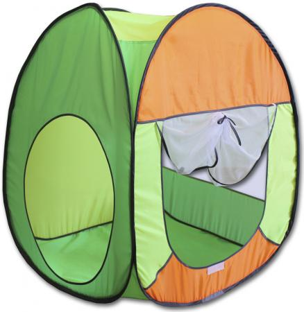 Игровая палатка BELON Квадрат-1 ПИ-004К-ТФ1
