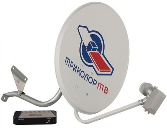 цена на Комплект спутникового телевидения Триколор Full HD GS B532M 046/91/00048976