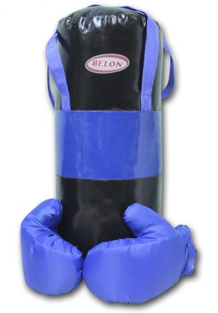Набор BELON Груша и перчатки 2, тент НБ-003-СЧ