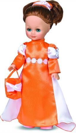 Кукла ВЕСНА Анжелика 3 38 см говорящая В1423/о кольца колечки кольцо анжелика авантюрин
