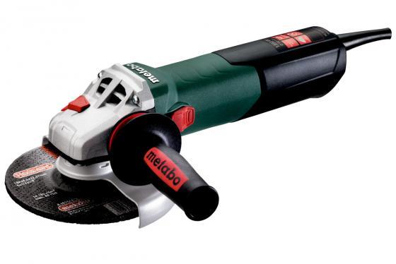 Углошлифовальная машина Metabo WE 15-150Quick 150 мм 1550 Вт 600464000