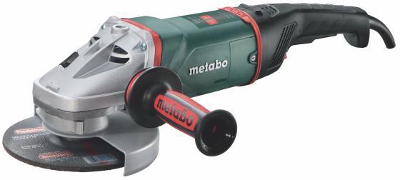 Углошлифовальная машина Metabo W26-180MVT 2600 Вт 606473000