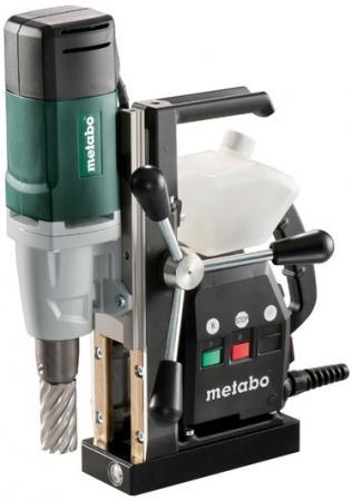 Купить со скидкой Станок магнитный сверлильный Metabo MAG32 600635500