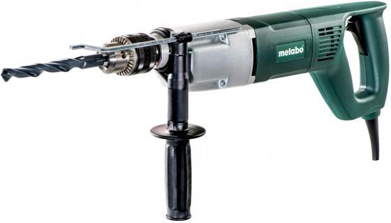 Дрель Metabo BDE 1100 (600806000) 1100Вт metabo bde 1100