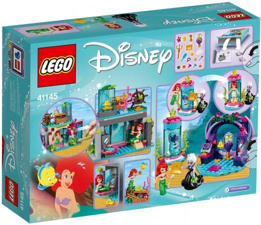 Конструктор LEGO Disney Princesses Ариэль и магическое заклятье 222 элемента 41145 lego lego disney princesses 41066 анна и кристоф прогулка на санях
