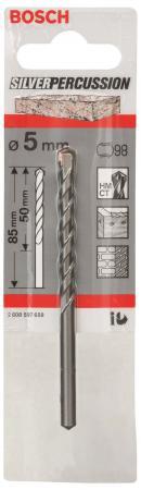 Сверло Bosch 2608597658 CYL-3 5x85мм SilverPerc