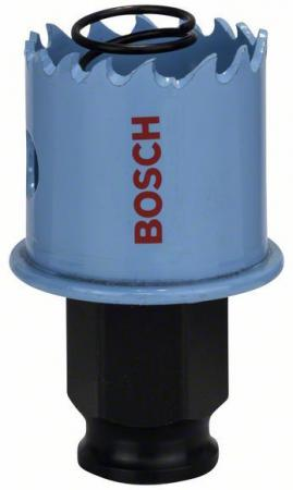 Коронка Bosch Sheet-Metal 30мм 2608584787