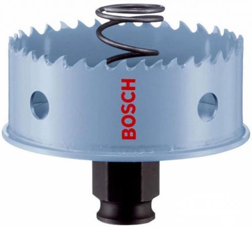 Коронка Bosch Sheet-Metal 25мм 2608584784