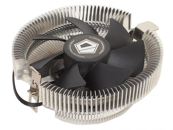 Кулер для процессора ID-Cooling DK-01T Socket 775/1150/1151/1155/1156/2066/AM2/AM2+/AM3/AM3+/FM1/FM2/FM2+ кулер id cooling dk 03 halo led white intel lga1150 1151 1155 1156