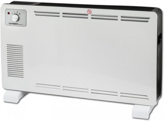 купить Тепловентилятор First FA-5570-2 2000 Вт белый недорого