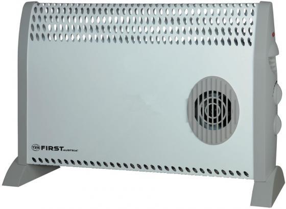 купить Тепловентилятор First FA-5570-1 2000 Вт белый недорого
