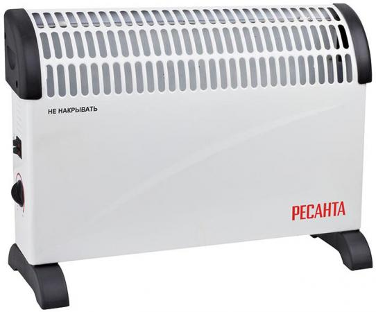 Конвектор Ресанта ОК-1000С 1000 Вт белый