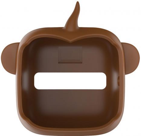 Чехол для CINEMOOD STORYTELLER HooplaKidz HOOP0116 коричневый