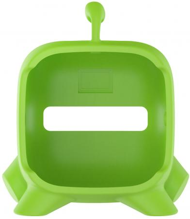 лучшая цена Чехол для CINEMOOD STORYTELLER Om-nom CUTT0116 зеленый CUTT0016