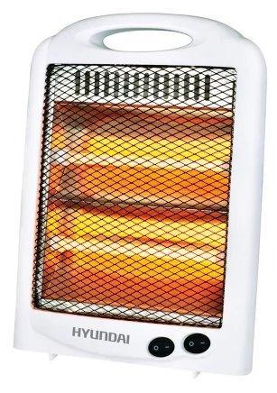 Инфракрасный обогреватель Hyundai H-HC3-06-UI999 600 Вт белый