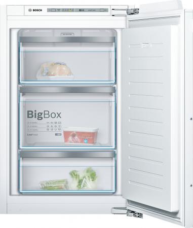 Купить со скидкой Морозильная камера Bosch GIV21AF20R белый
