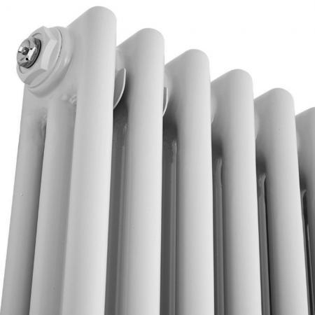 Радиатор IRSAP TESI 30565/10 3/4 радиатор охлаждения газ 3110 медный 3 рядный