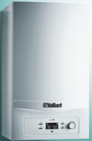 Газовый котёл Vaillant VUW 242/5-2 turboFIT 23.7 кВт 0010020901
