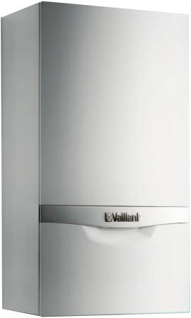 Газовый котёл Vaillant VU 122/5-5 H-RU/VE turboTEC plus 12 кВт газовый котёл vaillant vu int 362 5 5 h turbo tec plus 36 квт