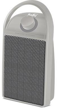 Тепловентилятор BALLU BFH/C-31 1500 Вт серый цена и фото
