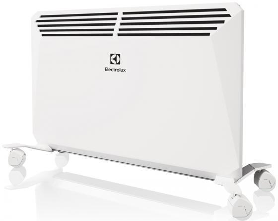Конвектор Electrolux ECH/T-1000 M 1000 Вт белый цена и фото