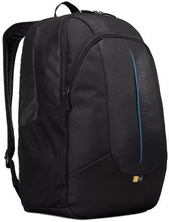 """Рюкзак для ноутбука 17.3"""" Case Logic Prevailer 217 полиэстер черный PREV-217-BLACK_MIDNIGHT"""