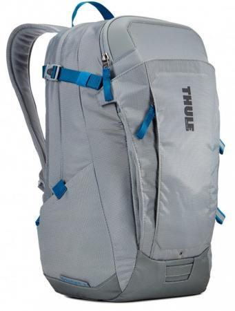 """Рюкзак для ноутбука 15 Thule EnRoute Triumph 2 нейлон серый TETD-215_MONUMENT рюкзак 15 6"""" thule enroute 2 triumph tetd 215 black нейлон черный"""