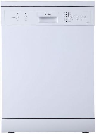 Посудомоечная машина Korting KDF 60150 белый
