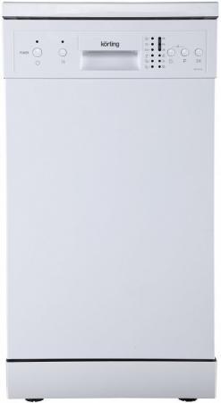 Посудомоечная машина Korting KDF 45150 белый