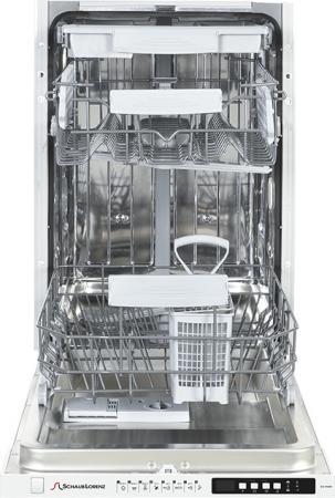 Посудомоечная машина Schaub Lorenz SLG VI4600 белый