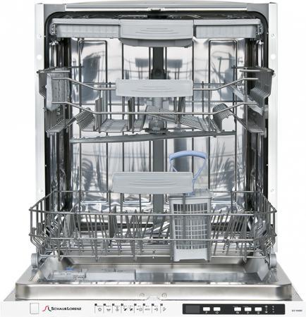 Посудомоечная машина Schaub Lorenz SLG VI6500 белый