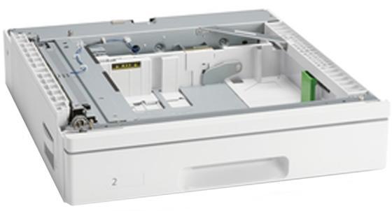 Дополнительный лоток Xerox 097S04910 для Xerox VersaLink 7025/30/35 520 листов ласты для брасса mad wave positive drive 28 32 green black m0741 01 1 00w