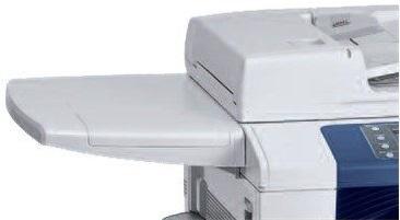 Рабочая поверхность Xerox 497K04730 для WC53xx/71xx/72xx подставка для телевизора holder pr 106 черный 26 70 напольный наклон