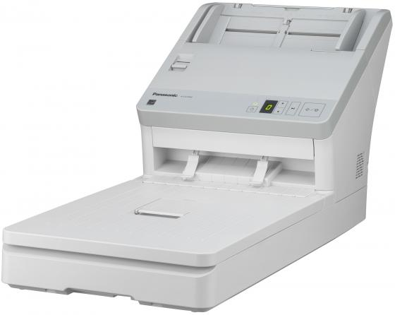 Сканер Panasonic KV-SL3056-U сканер panasonic kv s1037 kv s1037 x a4 белый черный