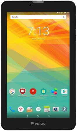 Планшет Prestigio GRACE 3157 3G 7 16Gb черный Wi-Fi 3G Bluetooth Android PMT3157_3G_D_CIS планшет prestigio grace 3157 3g 7 8gb черный wi fi 3g bluetooth lte android pmt3157 4g c cis