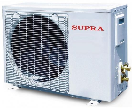 Сплит-система Supra Essentia Plus SA12GBEO внешний блок