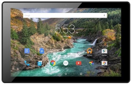 Планшет Supra M14A 4G 10.1 16Gb черный Wi-Fi 3G Bluetooth LTE Android M14A 4G планшет supra m14a 4g mediatek mtk8735 1 0 ghz 1024mb 16gb gps lte 3g wi fi bluetooth cam 10 1 1280x800 android