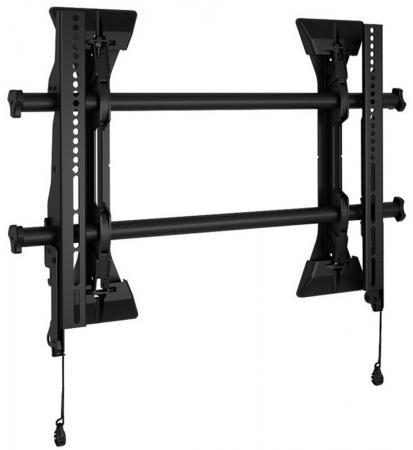 цена на Кронштейн Chief MSM1U черный для ЖК ТВ 32-47 настенный до 56.7 кг