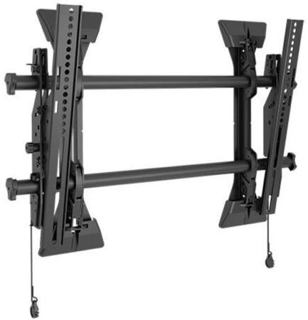 Кронштейн Chief MTM1U черный для ЖК ТВ 32-47 настенный наклон +2/-12° до 56.7 кг aerofit mtm 1000