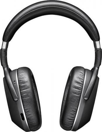 Наушники Sennheiser PXC 550 черный наушники sennheiser hdr185