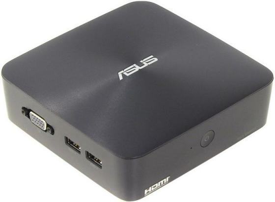 все цены на  ASUS VivoMIni UN45H-VM253Z  Intel Celeron N3150(1.6Ghz)/2048Mb/32Gb/noDVD/Int:Intel HD/BT/WiFi/war 1y/0.7kg/black/W10Pro  онлайн