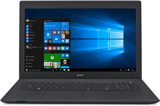Ноутбук Acer TravelMate P238-M-31TQ 13.3 1366x768 Intel Core i3-6006U 128 Gb 4Gb Intel HD Graphics 520 черный Windows 10 Home NX.VBXER.020 ноутбук acer travelmate p238 m p718 nx vbxer 017