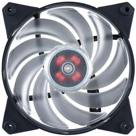 Вентилятор Cooler Master MasterFan Pro 120 Air Balance MFY-B2DN-13NPC-R1 120x120x25mm 650-1300rpm вентилятор cooler master masterfan pro 120 air pressure rgb