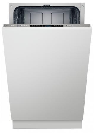Посудомоечная машина Midea MID45S320 белый