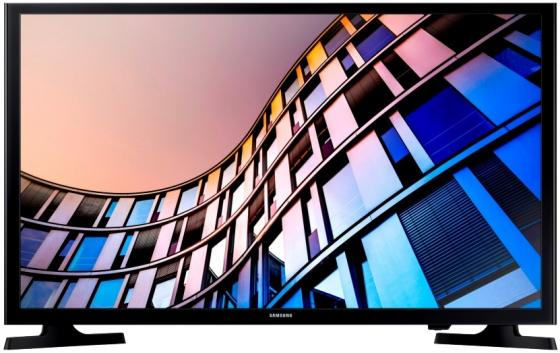 """Телевизор 32"""" Samsung UE32M4000AUXRU черный 1366x768 50 Гц USB SCART"""
