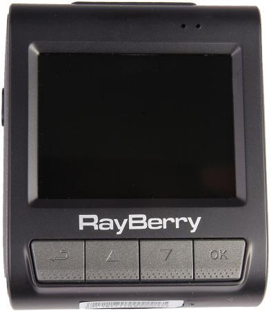 Видеорегистратор RayBerry D3 2 960x240 4Mp 150° G-сенсор USB HDMI microSD microSDHC RDD3