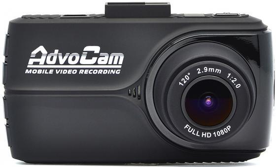 """Купить со скидкой Видеорегистратор AdvoCam FD4 3"""" 1920x1080 120° G-Сенсор microSD microSDXC HDMI USB"""