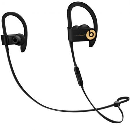 Наушники Apple Beats PowerBeats3 золотистый черный гарнитура beats powerbeats 3 вкладыши черный золотистый беспроводные bluetooth