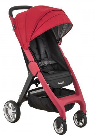 Купить со скидкой Прогулочная коляска Larktale Chit Chat Stroller (barossa red)