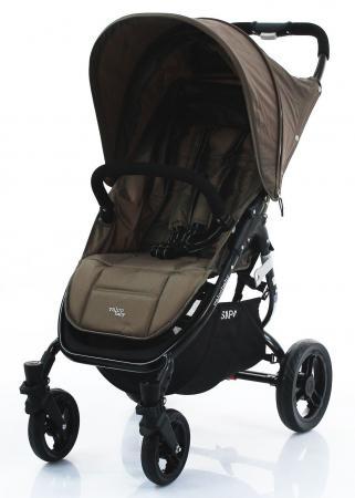 Купить со скидкой Прогулочная коляска Valco Baby Snap 4 (spice)